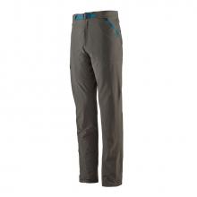 Men's Causey Pike Pants - Short by Patagonia