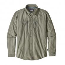 Men's Congo Town Pucker Shirt