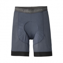 Men's Endless Ride Liner Shorts by Patagonia in Iowa City IA