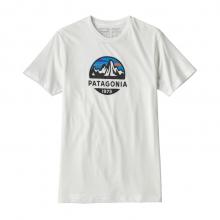 Men's Fitz Roy Scope Organic T-Shirt