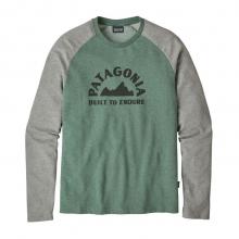 Men's Geologers LW Crew Sweatshirt by Patagonia in Sioux Falls SD