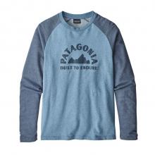 Men's Geologers LW Crew Sweatshirt