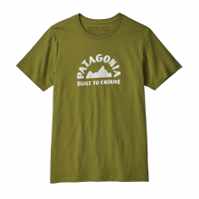 Men's Geologers Organic T-Shirt