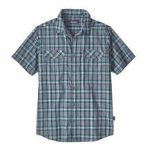 Men's High Moss Shirt by Patagonia in Sioux Falls SD