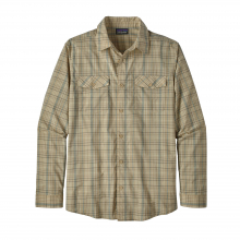 Men's L/S High Moss Shirt