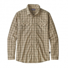 Men's L/S High Moss Shirt
