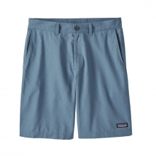 Men's Lightweight All-Wear Hemp Shorts - 10 in