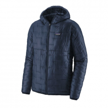Men's Micro Puff Hoody by Patagonia in Montgomery Al