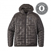 Men's Micro Puff Hoody by Patagonia