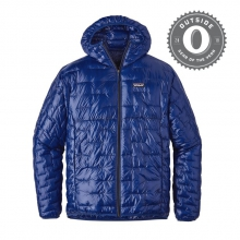 Men's Micro Puff Hoody by Patagonia in New Denver Bc