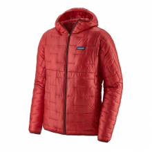 Men's Micro Puff Hoody by Patagonia in Squamish BC