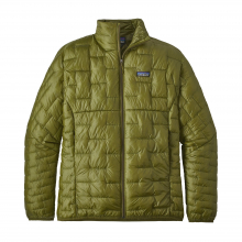 Men's Micro Puff Jacket