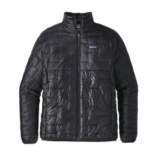 Men's Micro Puff Jacket by Patagonia in Wilton Ct
