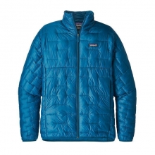 Men's Micro Puff Jacket by Patagonia in Glenwood Springs CO