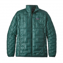 Men's Micro Puff Jacket by Patagonia in Nanaimo Bc