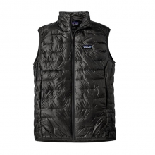 Men's Micro Puff Vest by Patagonia