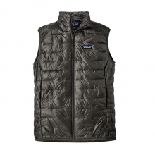 Men's Micro Puff Vest by Patagonia in Sioux Falls SD