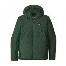 Men's Nano-Air Light Hybrid Hoody by Patagonia in Iowa City IA