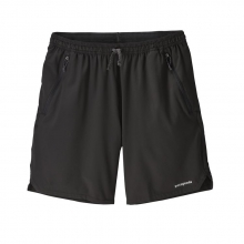 Men's Nine Trails Shorts - 8 in. by Patagonia in Golden Co