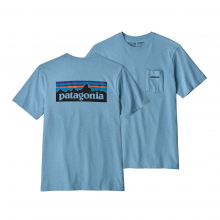 Men's P-6 Logo Pocket Responsibili-Tee