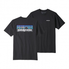 Men's P-6 Logo Responsibili-Tee by Patagonia in Gilbert Az