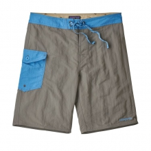 Men's Patch Pocket Wavefarer Boardshorts - 20 in. by Patagonia in Ridgway Co