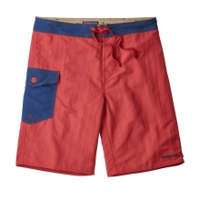 Men's Patch Pocket Wavefarer Boardshorts - 20 in.