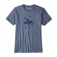Men's Portaledge Concert Organic T-Shirt by Patagonia