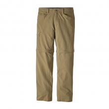 Men's Quandary Convertible Pants by Patagonia