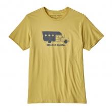 Men's Repair Is Radical Organic T-Shirt by Patagonia