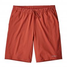 Men's Terrebonne Shorts by Patagonia in Little Rock Ar
