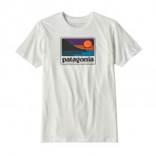 Men's Up & Out Organic T-Shirt