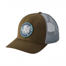 Peace Offering Trucker Hat