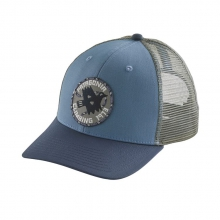 Peace Offering Trucker Hat by Patagonia in Iowa City IA