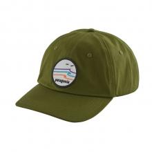 Tide Ride Trad Cap