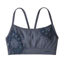 Women's Active Mesh Bra by Patagonia in Nanaimo Bc