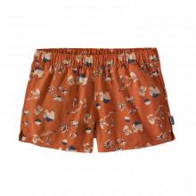 Women's Barely Baggies Shorts