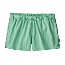 Women's Barely Baggies Shorts by Patagonia in Seward Ak