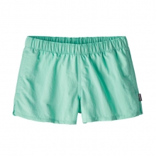 Women's Barely Baggies Shorts by Patagonia in Glenwood Springs CO