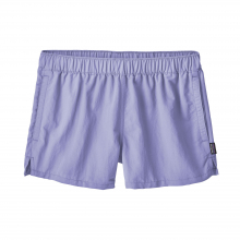 Women's Barely Baggies Shorts by Patagonia in Nanaimo Bc