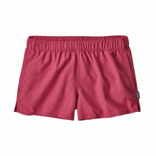 Women's Barely Baggies Shorts by Patagonia in North Vancouver Bc