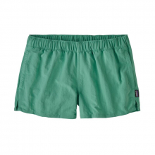 Women's Barely Baggies Shorts by Patagonia in Sechelt Bc