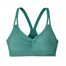 Women's Barely Bra by Patagonia in Courtenay Bc
