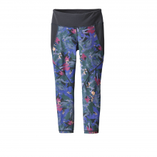 Women's Centered Crops by Patagonia in Delray Beach Fl