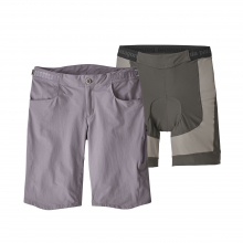 Women's Dirt Craft Bike Shorts by Patagonia in Ridgway Co