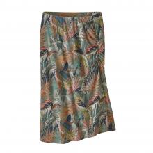 Women's Dream Song Skirt