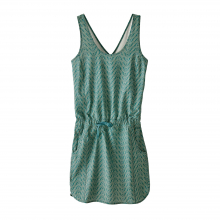 Women's Fleetwith Dress by Patagonia in Ridgway Co
