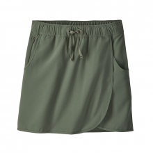 Women's Fleetwith Skort by Patagonia in Sioux Falls SD