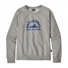 Women's Geologers MW Crew Sweatshirt
