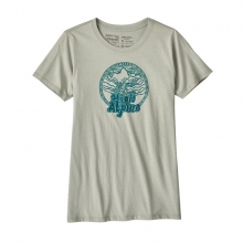 Women's High Alpine Organic Crew T-Shirt